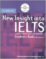 New Insight into Ielts Students Book with Answers