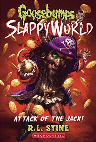 Goosebumps Slappy World #2 (Hardcover)