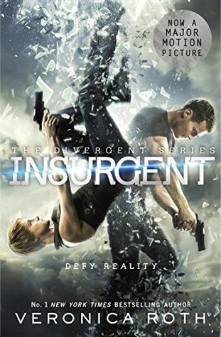 Insurgent Film Tie - in Edition