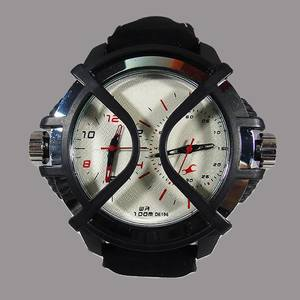 Fastrack Add varsion Dual watch