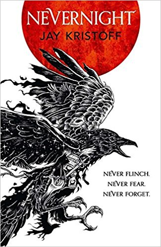Nevernight (Hardcover)