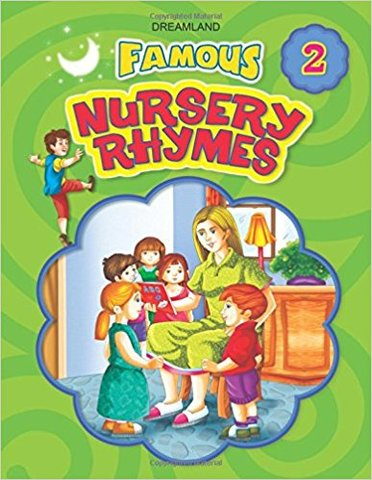Famous Nursery Rhymes Part - 2