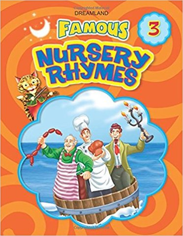 Famous Nursery Rhymes Part - 3