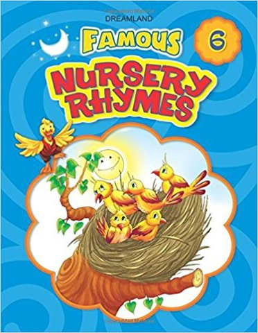 Famous Nursery Rhymes Part - 6
