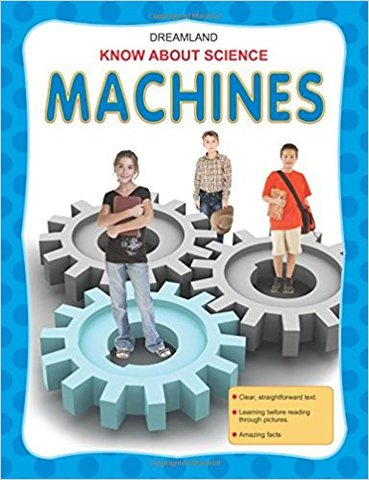 Machines (Know About Science)