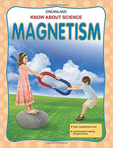 Magnetism (Know About Science)