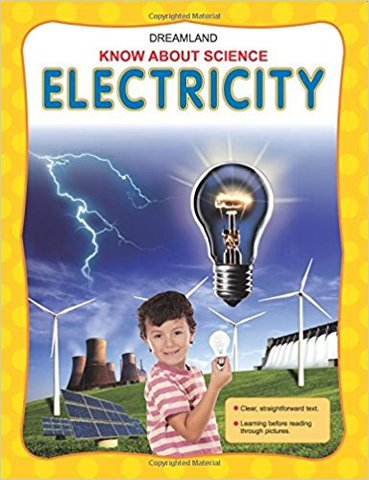 Electricity (Know About Science)