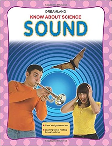 Sound (Know About Science)