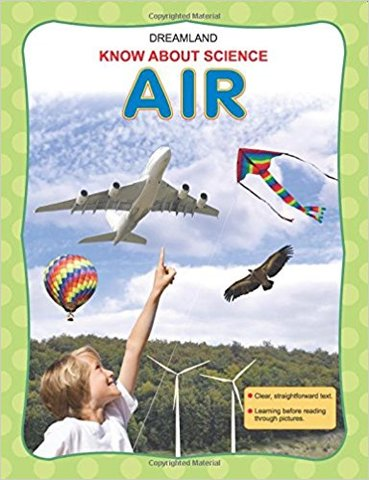Air (Know About Science)