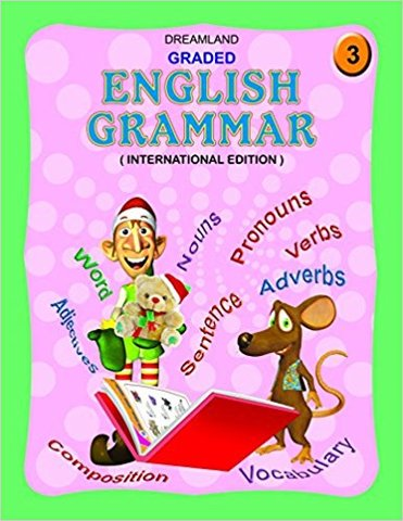Graded English Grammar - Part 3