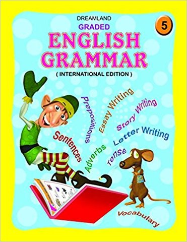Graded English Grammar - Part 5