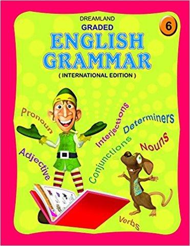 Graded English Grammar - Part 6