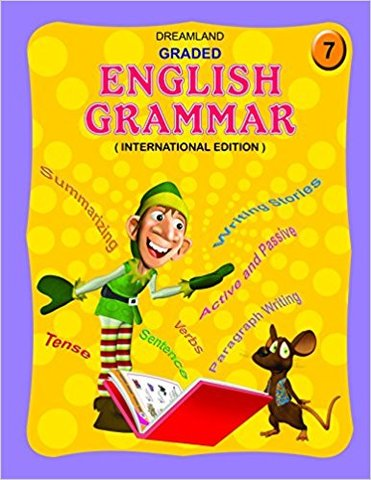 Graded English Grammar - Part 7