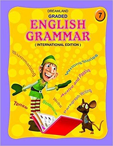 Graded English Grammar - Part 7