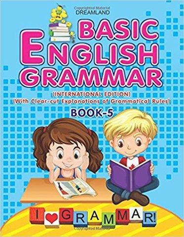 Basic English Grammar Part - 5