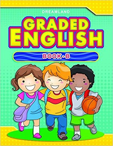 Graded English - Part B