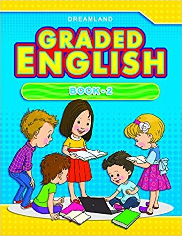 Graded English - Part 2
