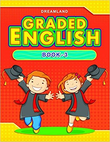 Graded English - Part 3