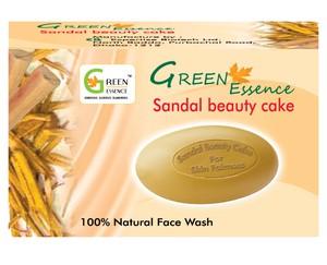 Sandal Beauty cake