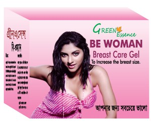 Be Woman(+) Gel