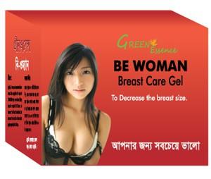 Be Woman(-)  Gel
