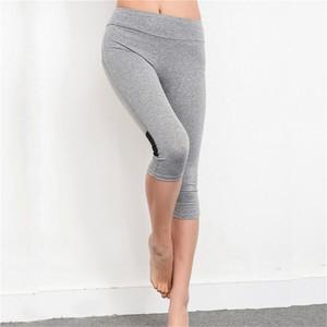 Lovebite Womens High Waist Leggings,Absort sweat Capri Pants,breathable female pencil trousers,cotton leggins for women
