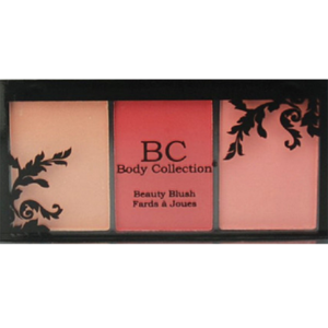 Body Collection Beauty Blush Blusher