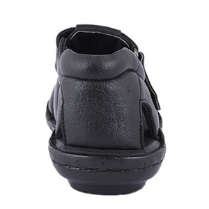 Leather Casual Sandal For Men