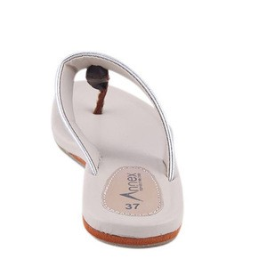 Leather Casual Flat Sandal For Women