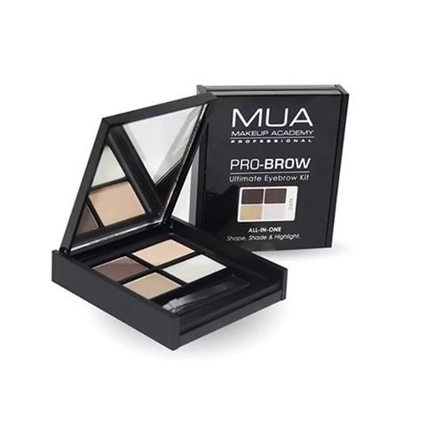 MUA Brow Kit