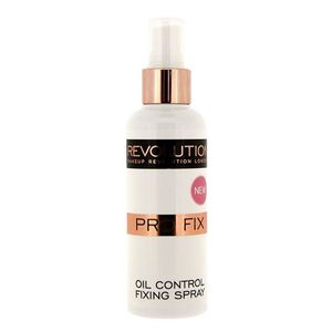 Makeup Revolution Setting Spray Pro Fix Oil Control