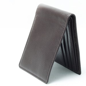 Leather Casual Wallet For Men
