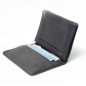 Leather Casual Card Holder For Men