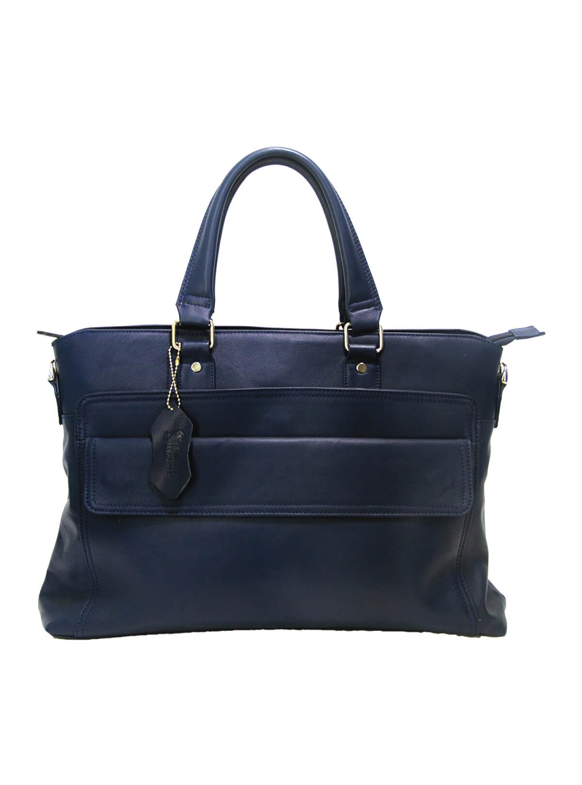 Tangaroa Blue Colour Small Strap Ladies Handbag