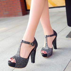 Lovebite Ladies High Heel Sandals Women's High Heels Shoes