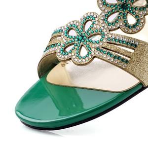 Lovebite Female Lady Women Summer Sandals Slippers