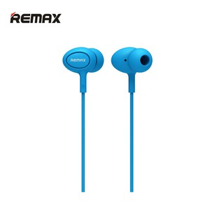 REMAX RM-515 - Headphone - Blue