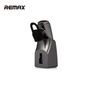REMAX Car - Bluetooth - RB-T6C - Black