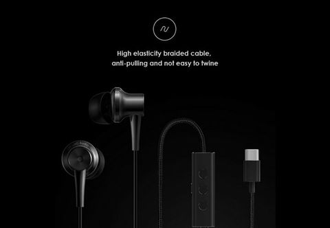 Xiaomi Type C Noise Cancelling Earphones
