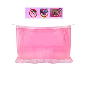 Double Size Heavy AC Mosquito Net