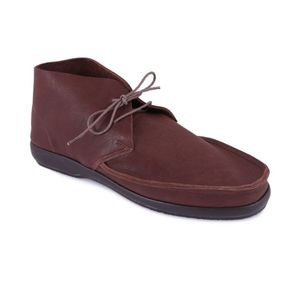 Leather Casual Lace-ups For Men