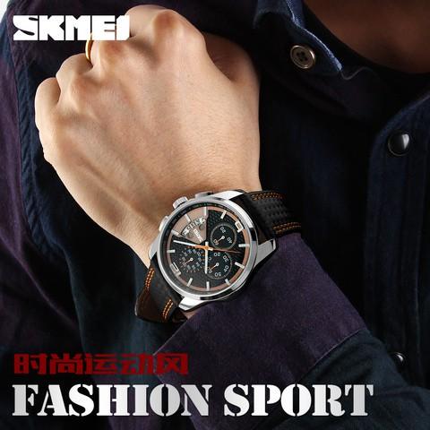 Skmei 9106