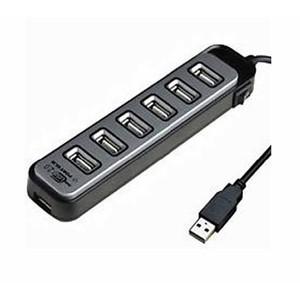 7 Ports USB