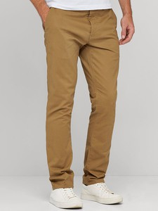 Golden Casual Gabardine Pant For Men