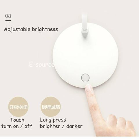 Xiaomi COOWOO LED Smart Table Lamp