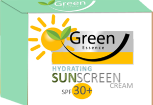 Green Essence Sunscreen Cream