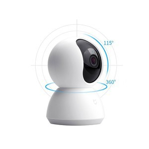 Xiaomi Mijia Wall Mountable Smart 1080P WiFi IP Camera