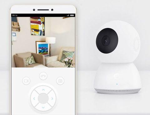 Xiaomi Smart Camera 360 Degree