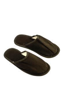 Cocoa Brown Jute Unisex Sandal
