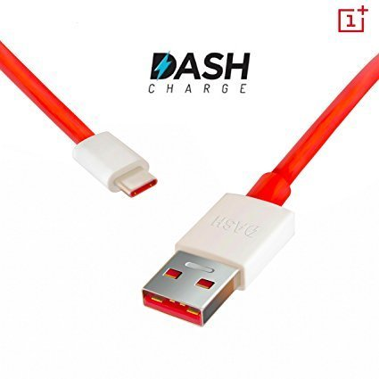 Oneplus Official Dash Cable (Cable Only)